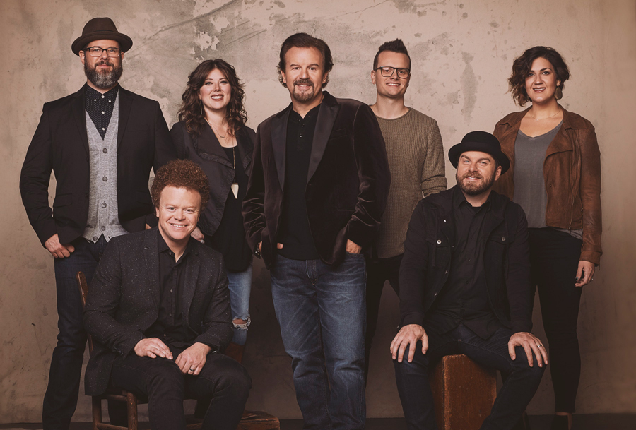 Christian band Casting Crowns