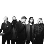 Christian recording artists MercyMe