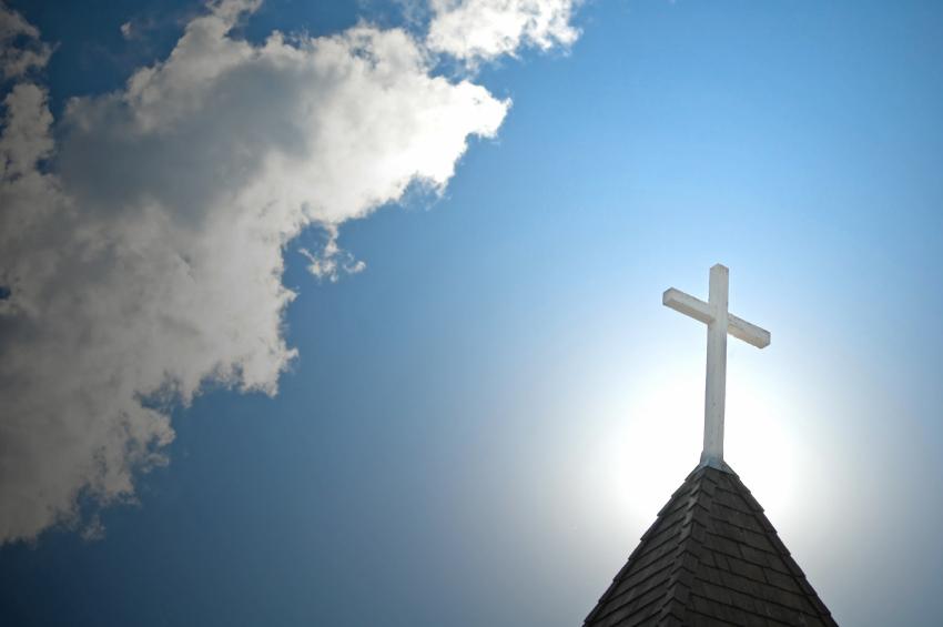 churchcross