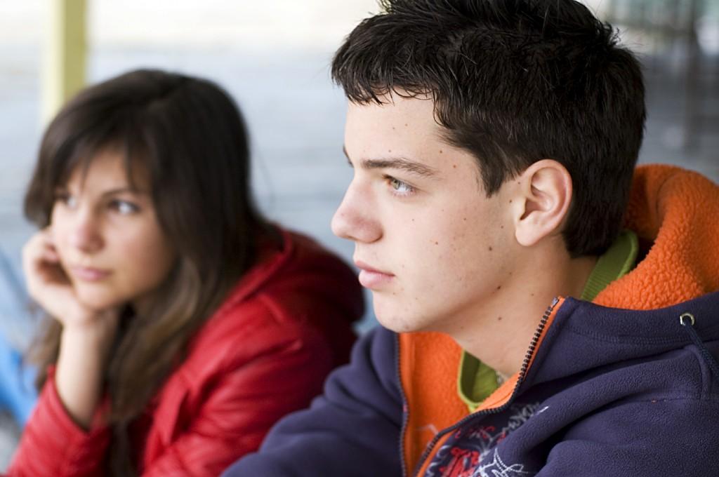 thinking teens