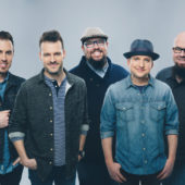 Official artist photo for Christian musical group Big Daddy Weave