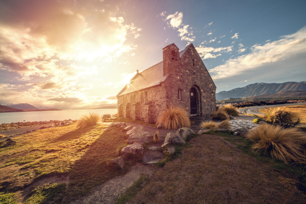 nz-church