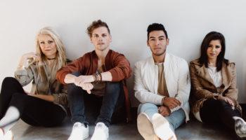 Christian recording artists Elevation Worship