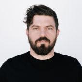 Christian recording artist Josh Baldwin