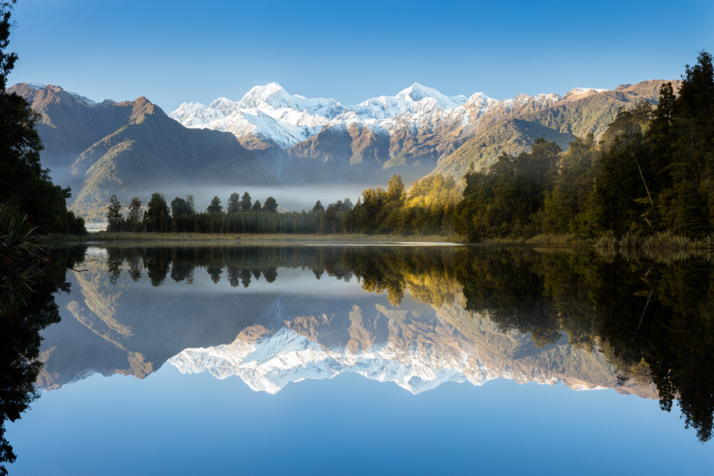 lake-matheson-nz