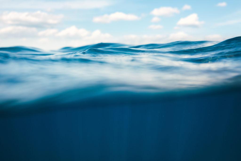 underwater-view