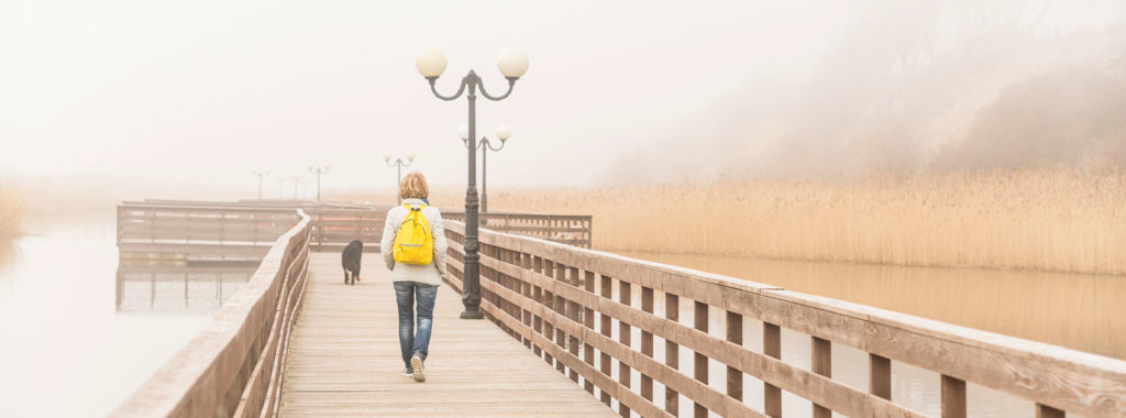 woman-on-boardwalk